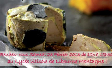 Les saveurs des terroirs font leur tour à Montagne Saint-Emilion - Aqui.fr | BIENVENUE EN AQUITAINE | Scoop.it
