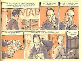 As Leituras do Pedro: A Agência de Viagens Lemming | Paraliteraturas + Pessoa, Borges e Lovecraft | Scoop.it