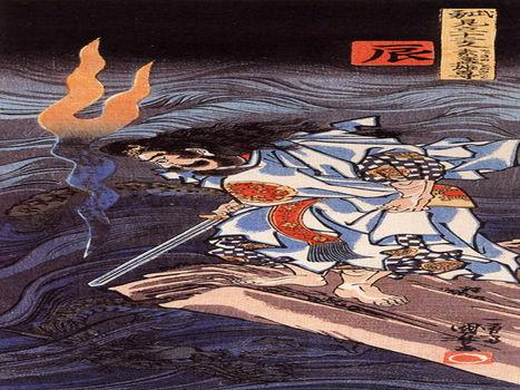 Dioses Japoneses/Mitología Japonesa   Mitologias del Mundo Antiguo   Scoop.it