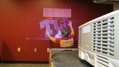 Computer science projects to be presented at regional student conference - TCU 360   Technology-XXI   Scoop.it