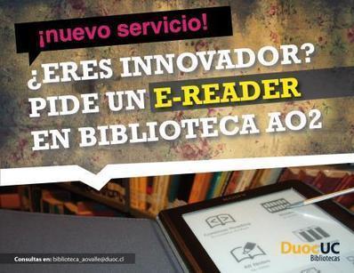 E-Reader: ¿Qué es? | Libros electrónicos | Scoop.it