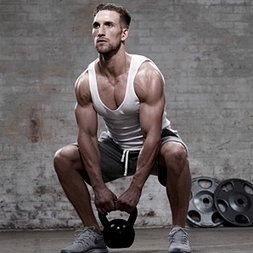 Dead Lift: The Only 8 Moves You Need to Be Fit - Men's Journal | deadlift | Scoop.it