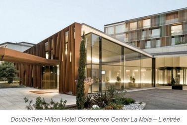 Doubletree by Hilton accueille ses premiers clients au cœur du Parc Naturel Régional des Pyrénées Catalanes | Actus Hotellerie de Plein Air | Scoop.it