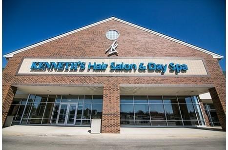 lewiscentersalon.com | | Lewis Center hair salon | Scoop.it
