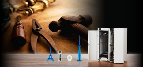 """Materialise's """"Ideas Worth Making"""" Announces a 3D Printing Competition ... - 3DPrint.com   Manufacturing In the USA Today   Scoop.it"""