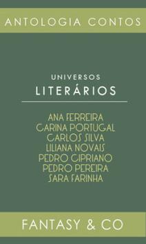 Universos Literários - Vários autores | Ficção científica literária | Scoop.it