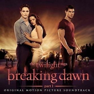 Have the 'Twilight Saga' Soundtracks Evolved into Pop with ... | The Twilight Saga | Scoop.it
