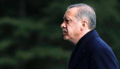 For first time, Turkey's Erdogan faces political uncertainty | Politics | Scoop.it
