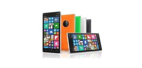 Windows 10 Mobile : dix Lumia auront droit à une mise à jour gratuite | Geeks | Scoop.it