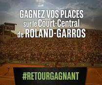 BNP Paribas et Roland Garros fêtent 40 ans de partenariat   Coté Vestiaire - Blog sur le Sport Business   Scoop.it