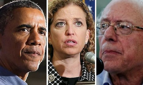 The Startling Thing #Obama Did After Scandalous #Democrat #Emails Leaked Can't Be Ignored | USA the second nazi empire | Scoop.it