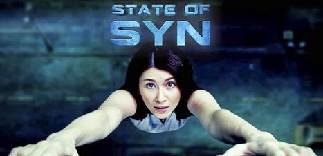 State Of Syn, une histoire à vivre sur smartphone, PC, Mac… et Google Glass ! | Transmedia content & storytelling [Fr] | Scoop.it