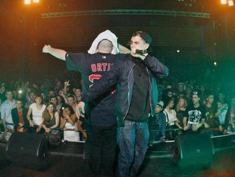 Deen Burbigo : aller-retour Marseille-Paris pour percer dans le rap | rap français | Scoop.it
