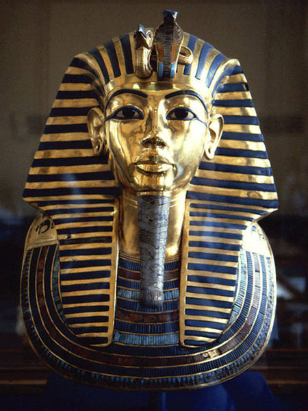 Egyptian team finds trove of ancient artifacts | Egypt Week 4 | Scoop.it