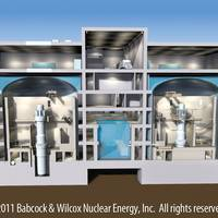 Nuclear industry looks toward smaller reactors | Sustain Our Earth | Scoop.it
