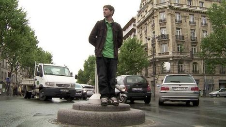 Paris – Ville sans voitures - videos.arte.tv | Voitures, hors de ma ville ! | Scoop.it