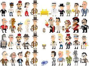 Indiana Jones et les pixels sacrés | All Geeks | Scoop.it