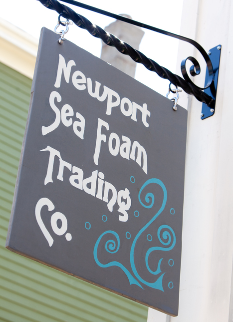 NEWPORT SEA FOAM TRADING CO. | NEWPORT SEA FOAM TRADING CO. | Scoop.it