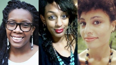 Young, Black and Feminist | Feminism | Scoop.it