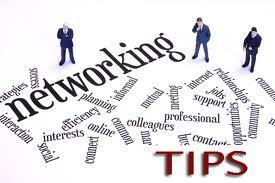 24 networking tips that actually work | Fresh Perspective | Scoop.it