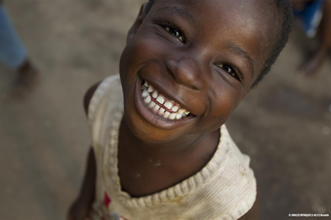 Ow.ly - image uploaded by @unicef_es | Equipo de valores | Scoop.it