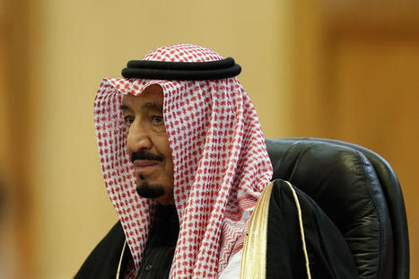 10 luxurious perks of being the new Saudi king | AP HUMAN GEOGRAPHY DIGITAL  STUDY: MIKE BUSARELLO | Scoop.it