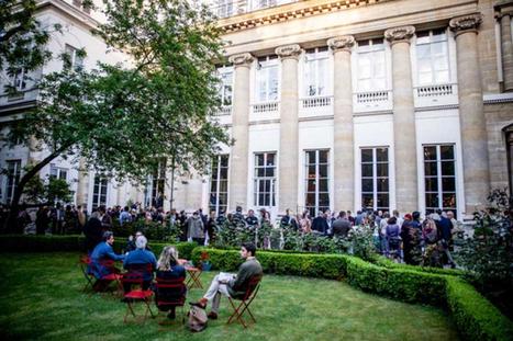 LAVORO – L'Istituto di Cultura Italiana a Parigi cerca insegnanti di italiano | NOTIZIE DAL MONDO DELLA TRADUZIONE | Scoop.it
