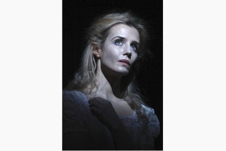 Lisa Dwan is brilliant in Beckett Trilogy: review | Toronto Star | Poetry | Scoop.it