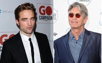 Eric Roberts Tweeted About Work with Robert Pattinson | Robert Pattinson Daily News, Photo, Video & Fan Art | Scoop.it