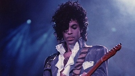 Prince: Live at Capitol Theatre, 1982 | Business Video Directory | Scoop.it
