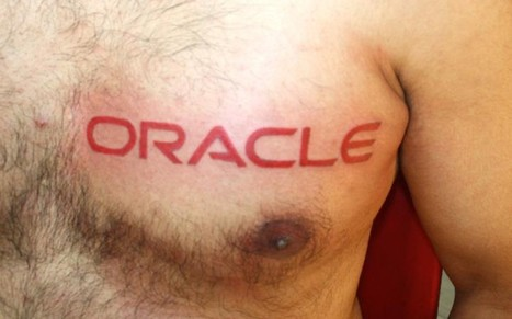 Bangalore's IT workers start tech tattoo craze - Telegraph   Strange Deaths   Scoop.it