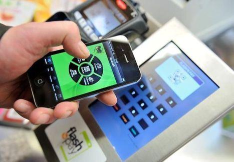 Les banques passent à l'offensive sur les paiements mobiles - Libération | Banques | Scoop.it