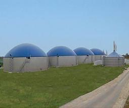 WELTEC Biomethane Plant in Arneburg Feeds in Gas | Sustain Our Earth | Scoop.it
