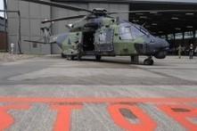 Bundeswehr kauft weniger Militärhubschrauber - DIE WELT | Marinehubschrauber | Scoop.it