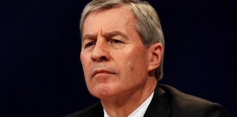 La Deutsche Bank critique la politique de taux faibles de la BCE | La crise économique en Europe | Scoop.it