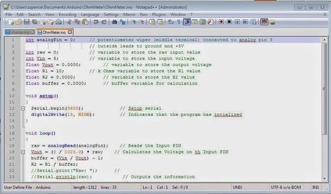 A Better Arduino IDE? | Raspberry Pi | Scoop.it