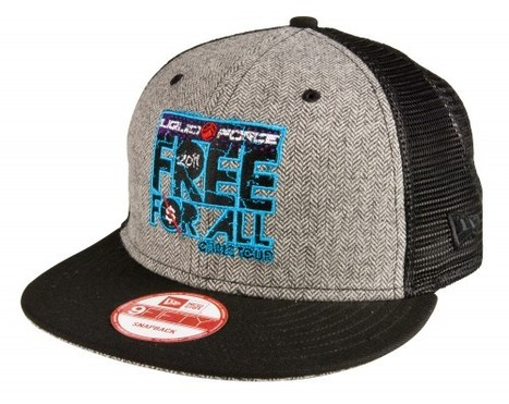 Win A Limited-Edition Liquid Force Free For All New Era Cap | Wakeboarding Magazine | I love boating | Scoop.it