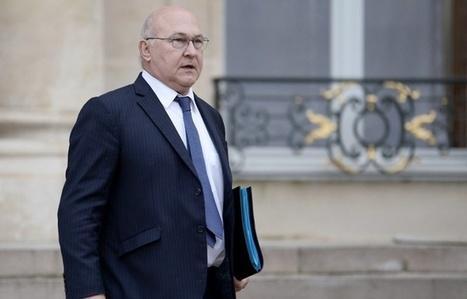 Indre: Michel Sapin va devoir rembourser une indemnité d'élu local | Magouilles blues | Scoop.it