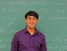 Fields medallist: How Rubik's cube inspired new maths - opinion - 13 August 2014 - New Scientist | Domotique | Scoop.it