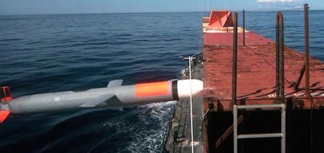 L'US Navy teste avec succès un missile de croisière Tomahawk amélioré à guidage satellite contre des cibles mobiles | Newsletter navale | Scoop.it