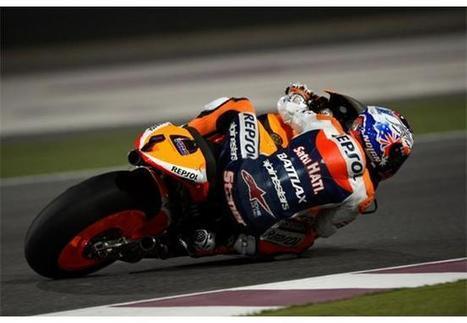Stoner: Αυτή είναι η τεχνική μου! | MotoGP World | Scoop.it