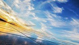 Nevada tops new solar activity list | Sustainable Real Estate | Scoop.it