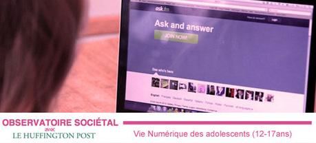 ask.fm, le réseau social que les adultes ignorent   Social Media Culture   Scoop.it
