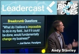 Are You Ready For Bold Leadership? | Surviving Leadership Chaos | Scoop.it