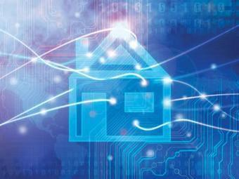 Security Cameras Lead Smart-Home Adoption | camera security | Scoop.it