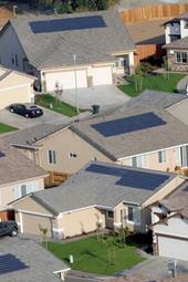 California Renewable Energy Statistics & Data | sustainable energy | Scoop.it