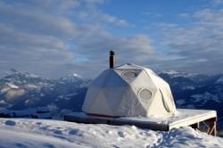 Luxury camping holidays in Switzerland | Go Glamping « Zwitserland