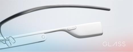 Google Glass — Google Developers | iOS development | Scoop.it
