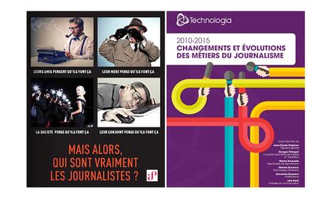 Culture RP » Comment mesurer les changements et les évolutions dans les métiers du journalisme ? | Journalisme demain | Scoop.it