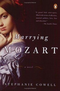 The woman who almost married Mozart | Bloghistosphère | Scoop.it